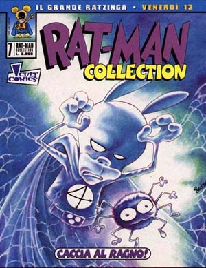 Rat-Man Collection n. 7
