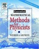 Essential Mathematical Methods for Physicists Ise