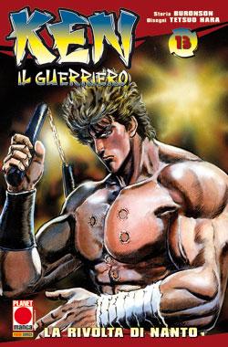 Ken il guerriero vol. 13