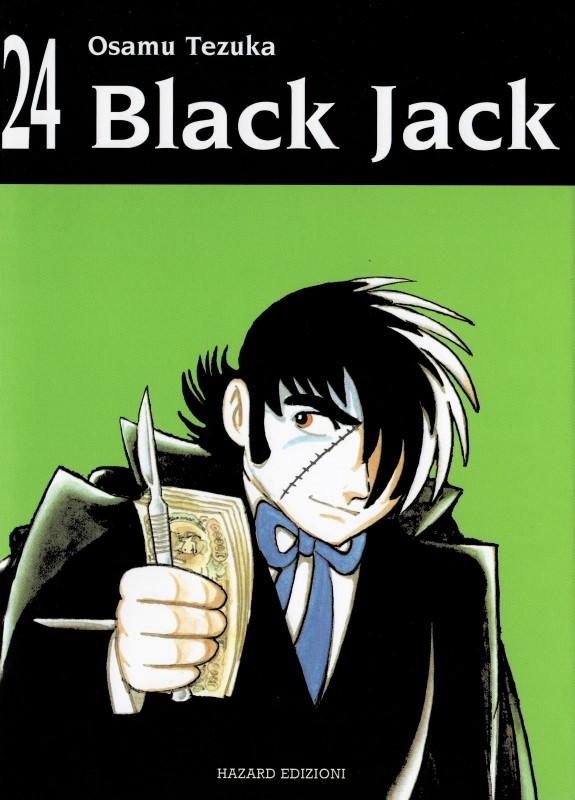 Black Jack vol. 24