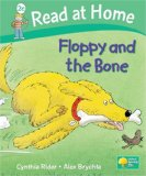 Read at Home: Level 2c: Floppy and the Bone