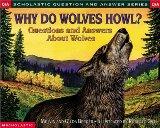 Why Do Wolves Howl?