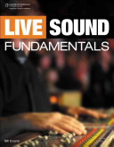 Live Sound Fundament...