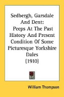 Sedbergh, Garsdale and Dent