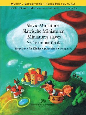 Slavic Miniatures
