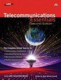 Telecommunications Essentials, Second Edition