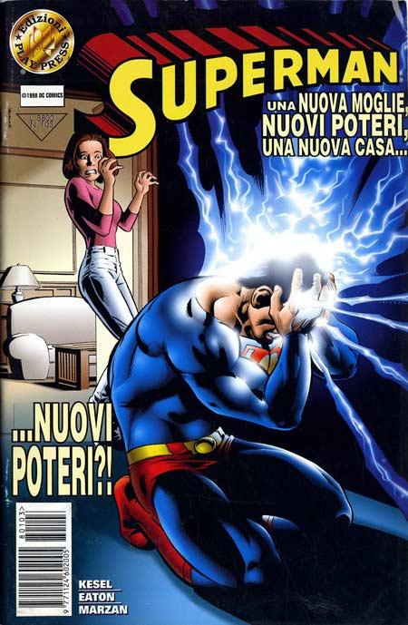 Superman n. 103