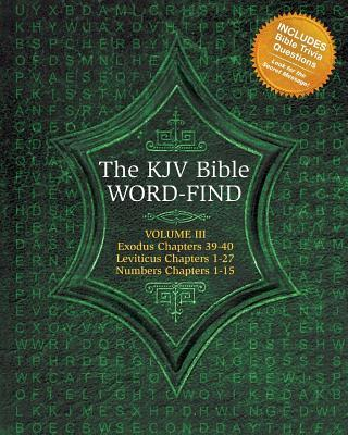 The KJV Bible Word-Find