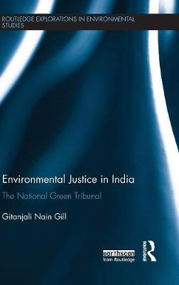 Environmental Justice in India