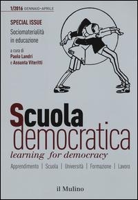 Scuola democratica. Learning for democracy (2016)