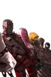 Thunderbolts by Warr...