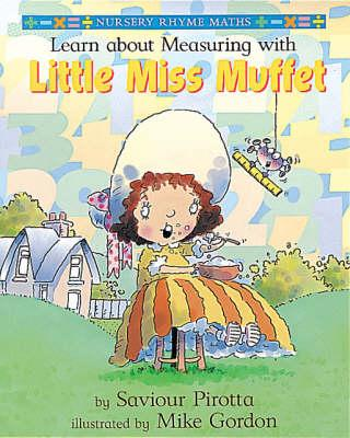 Learn About Measuring with Little Miss Muffet