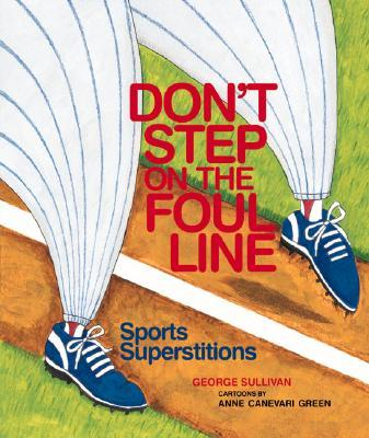 Don't Step on the Foul Line