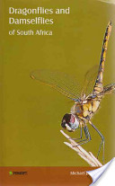 Dragonflies and Damselflies of South Africa