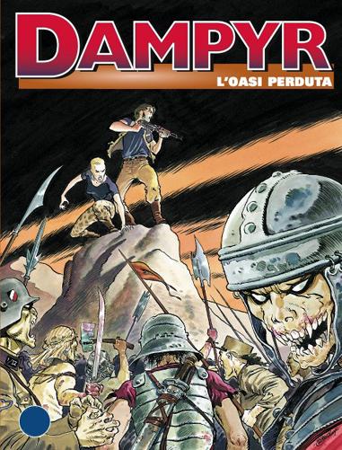 Dampyr vol. 90