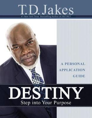 Destiny Personal Application Guide