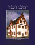 Das Renaissance-Rathaus in Gross-Umstadt