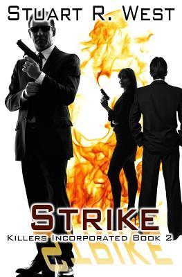 Strike, Killers Incorporated Book 2