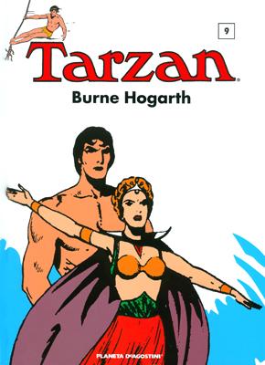 Tarzan  (1939-1940) ...