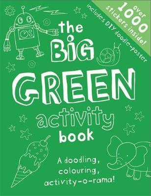 The Big Green Activity Book