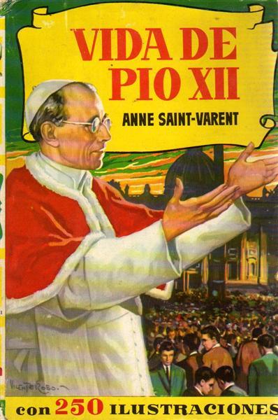 VIDA DE PIO XII