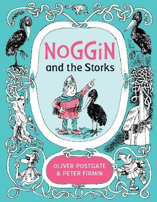 Noggin and the Storks