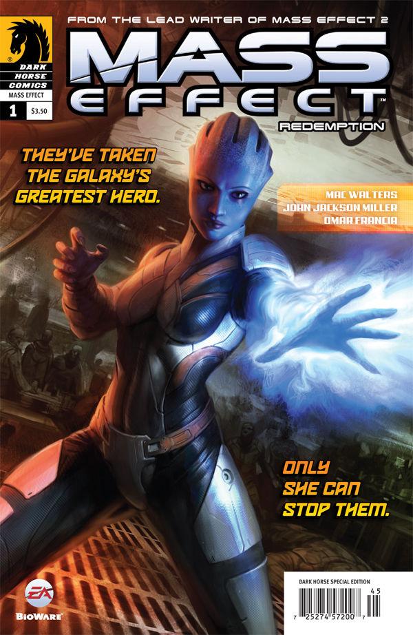 Mass Effect Redempti...