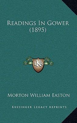 Readings in Gower (1...
