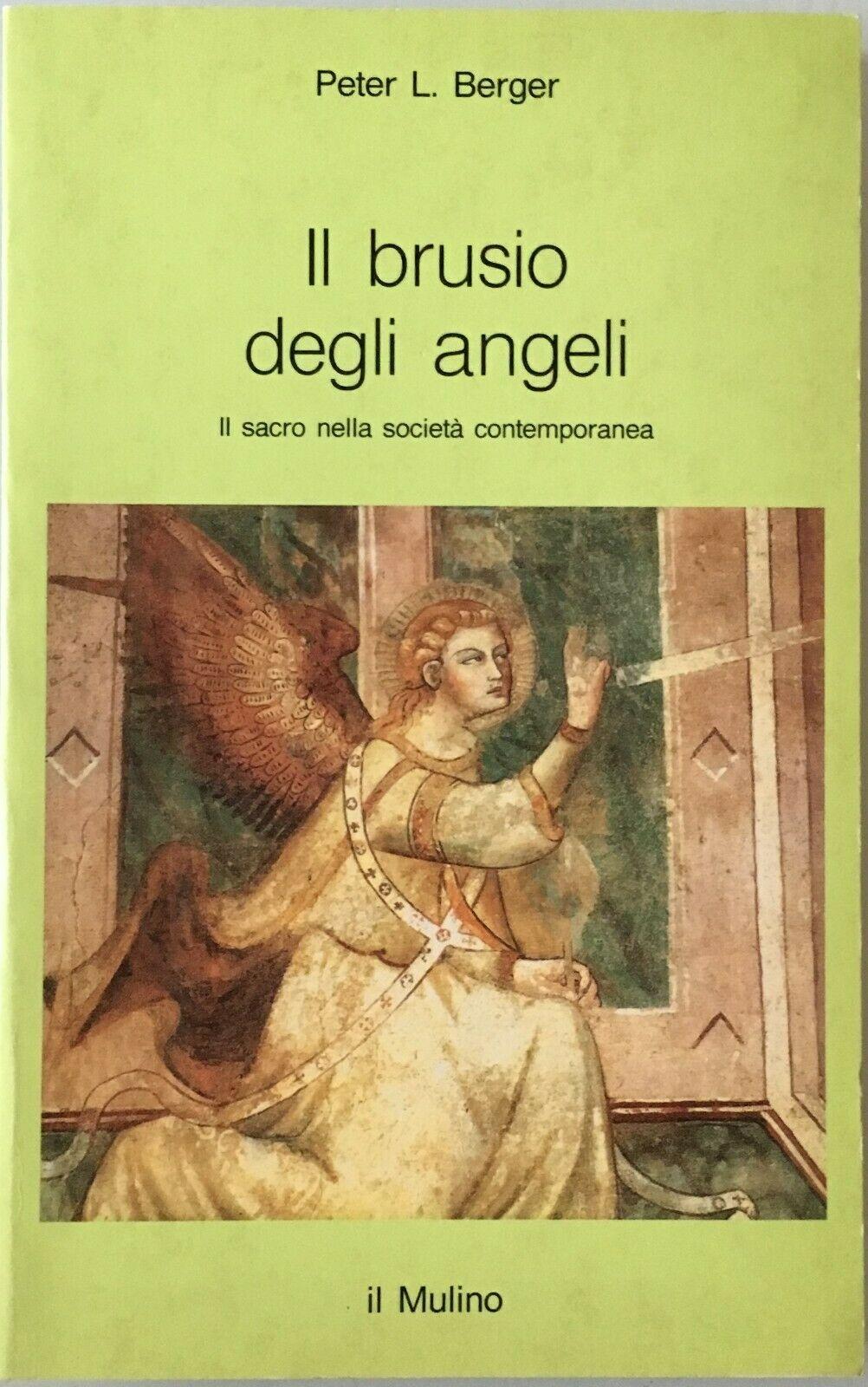 Il brusio degli angeli