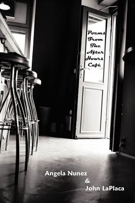 Poems from the After Hours Cafe