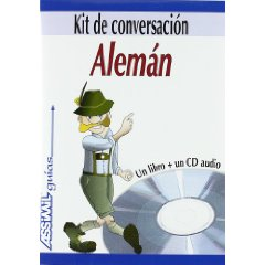 Aleman. Con CD Audio