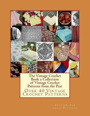 The Vintage Crochet Book