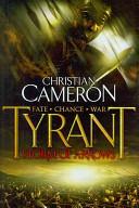 TYRANT- STORM OF ARROWS