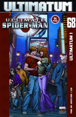 Ultimate Spider-Man n. 68