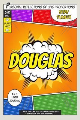 Superhero Douglas