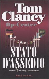 Op-Center - Stato d'...