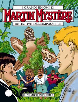 Martin Mystère n. 172