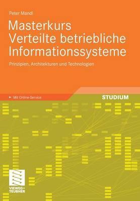 Masterkurs Verteilte Betriebliche Infurmationssysteme