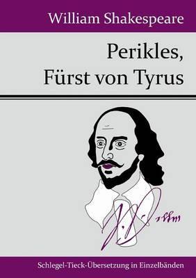 Perikles, Fürst von Tyrus