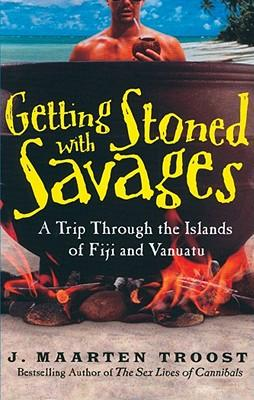 Getting Stoned With ...