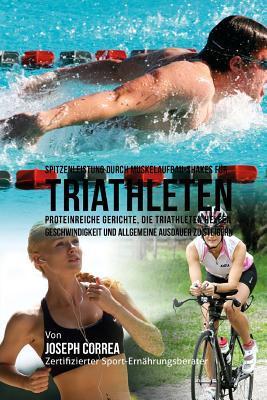 Spitzenleistung Durch Muskelaufbau-shakes Fur Triathleten