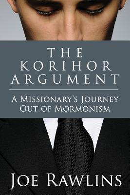The Korihor Argument
