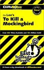 To Kill a Mockingbir...