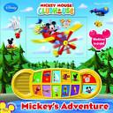 Mickey's Adventure