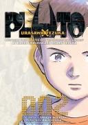 Pluto: Urasawa X Tezuka. Vol. 2