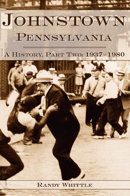 Johnstown, Pennsylvania