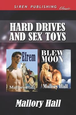 Hard Drives and Sex Toys