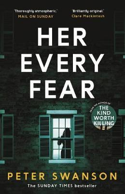 Her Every Fear*