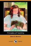 Principles of Teaching (Dodo Press)