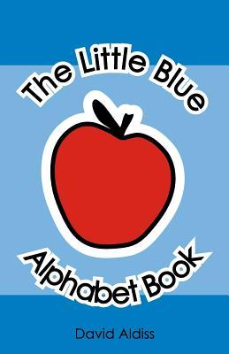The Little Blue Alphabet Book